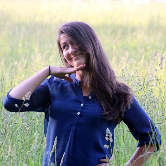 Emily Wenger